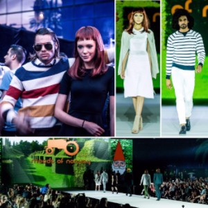 Style Fashion Week Redefines Fashion Week Withthe Ultimate Fashion Entertainment Event In Los Angeles